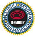 termite companies - Termidor Certified Professional